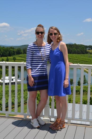 Five Wineries to Visit in North Georgia- Frogtown Cellars- www.afriendafar.com- #frogtowncellars #northgeorgiawineries
