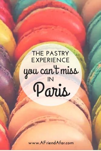 Baking Macarons in Paris - www.AFriendAfar.com