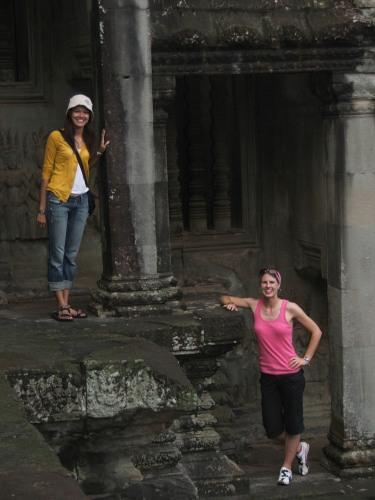 Angkor Wat- www.afriendafar.com #cambodia #angkorwat #southeastasia