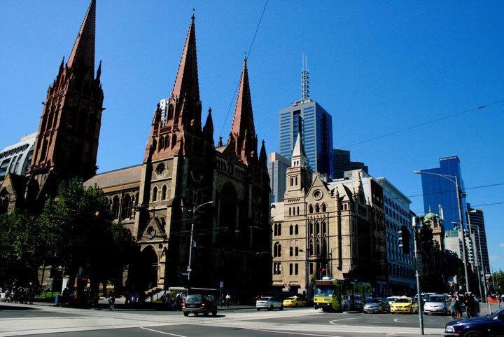 Melbourne- www.afriendafar.com #melbourne #australia