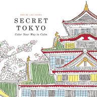 Secret Tokyo