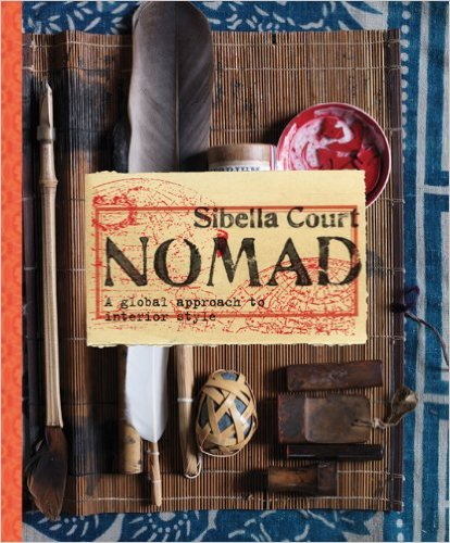 Travel Gift Guide: Nomad by Sibella Court - Best Gifts for Travelers - www.AFriendAfar.com